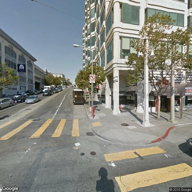 1700 California Street