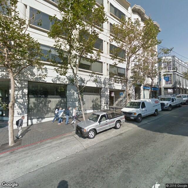 711 Van Ness Avenue