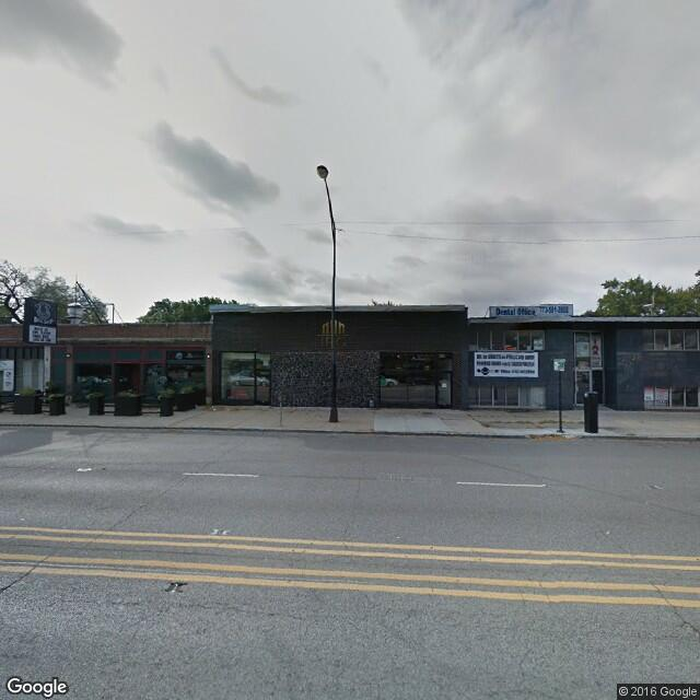 2551 W. Peterson Ave.