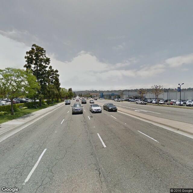 23440 Hawthorne Boulevard