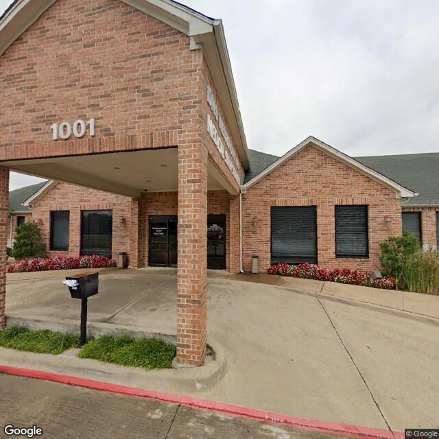 1001 Robbie Mince Way, DeSoto, TX 75115