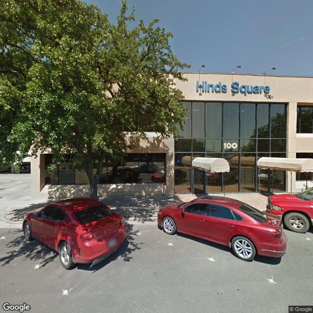 100 Chestnut St, Abilene, TX 79602