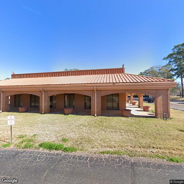 100 N Interstate 45 Fwy, Conroe, TX 77301