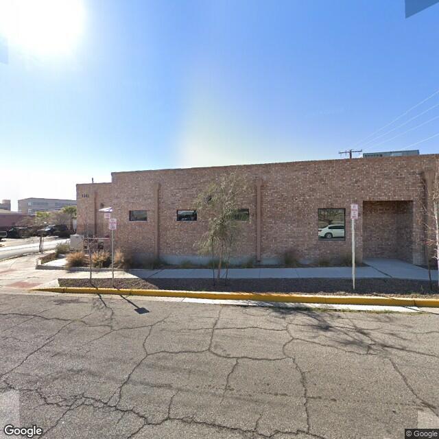 1141 Caper Rd, El Paso, TX 79925