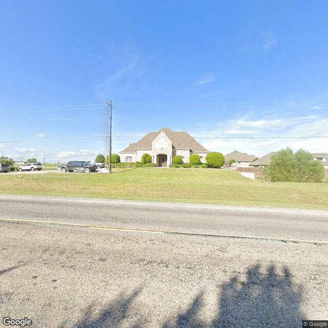2901 Overland Trl, Sherman, TX 75092