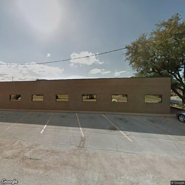 3385 N 3rd St, Abilene, TX 79603
