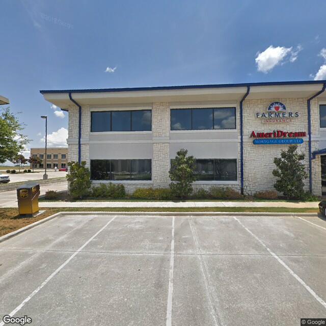 3700 Standridge Dr, The Colony, TX 75056