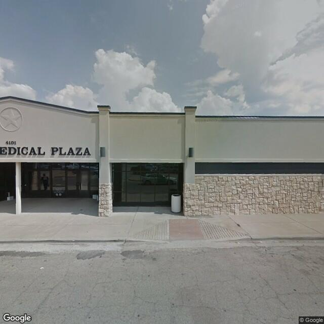 4101 Wesley St, Greenville, TX 75401