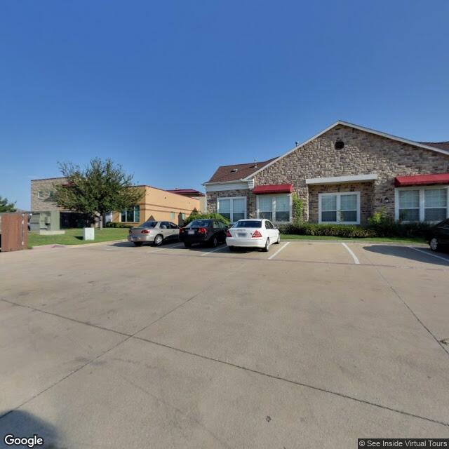 4140 Heritage Trace Pky, Keller, TX 76244
