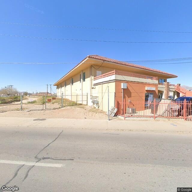 5340 El Paso Dr, El Paso, TX 79905