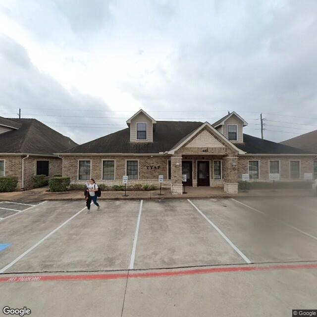 603 Park Grove Dr, Katy, TX 77450
