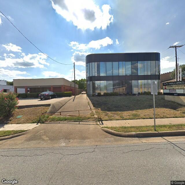 607 N Cedar Ridge Dr, Duncanville, TX 75116
