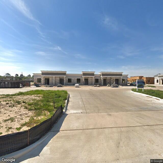 633 E Fernhurst Dr, Katy, TX 77450