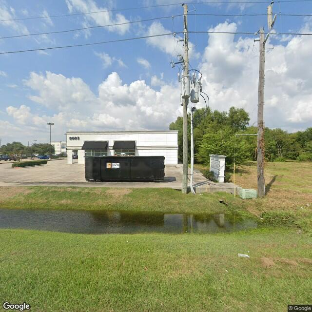 8603 Broadway St, Pearland, TX 77584