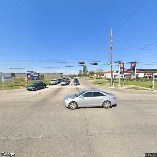 FM 1960 & Lee Rd, Humble, TX 77338